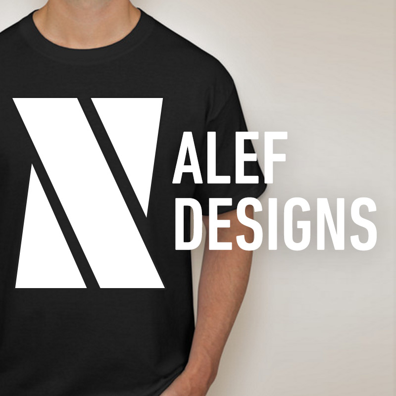Shopify eCommerce case study for Alef Designs
