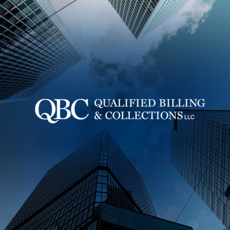 QBC Qualified Billing & Collections web development and design case study