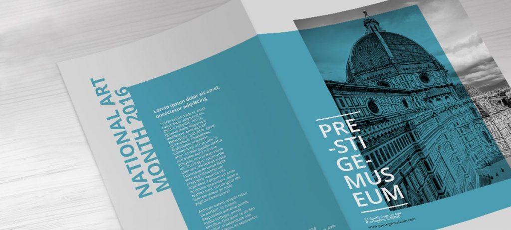 Awesome Brochure Design Irvine Orange County