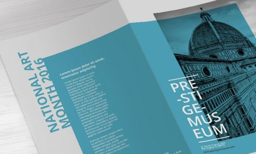 8 Tips for Creating an Awesome Brochure Design