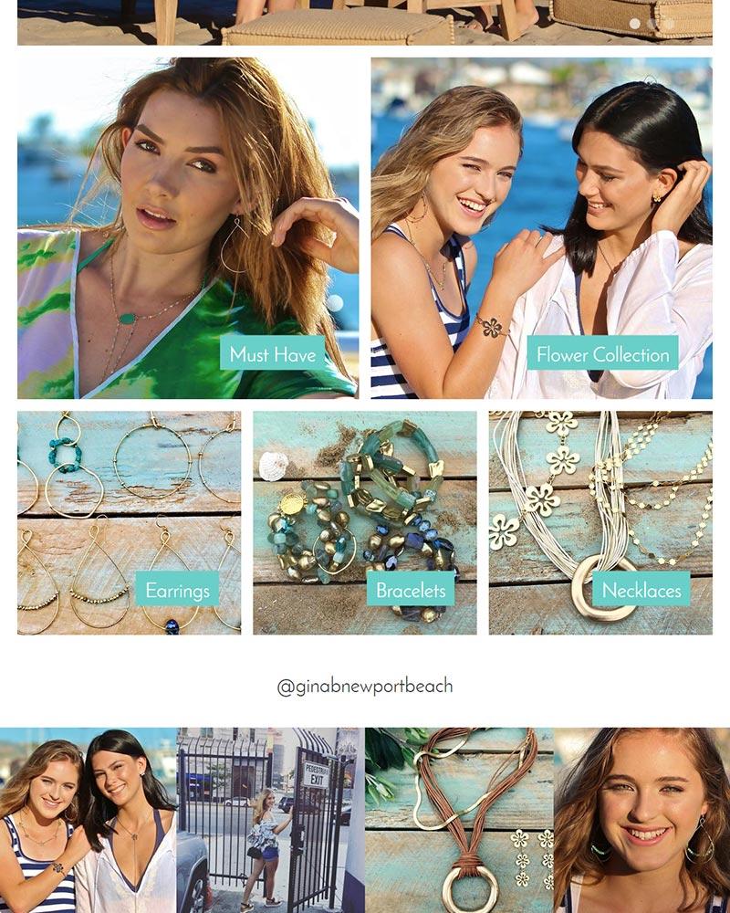 Online store design Irvine, CA