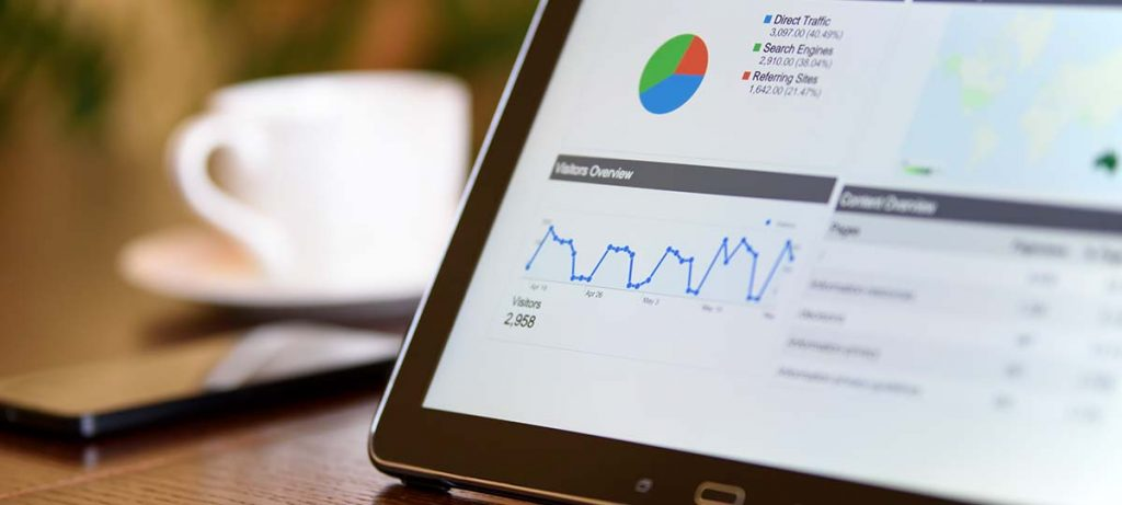 Google Search SEO Optimization Analytics