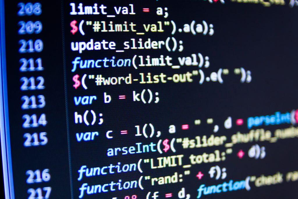 Orange County database development