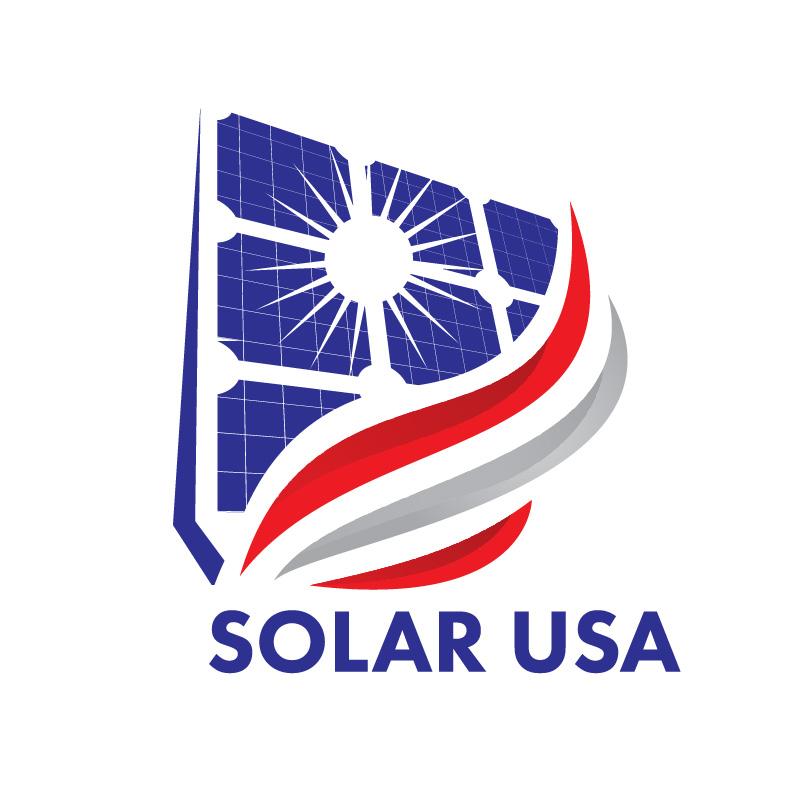 Solar Energy USA Logo