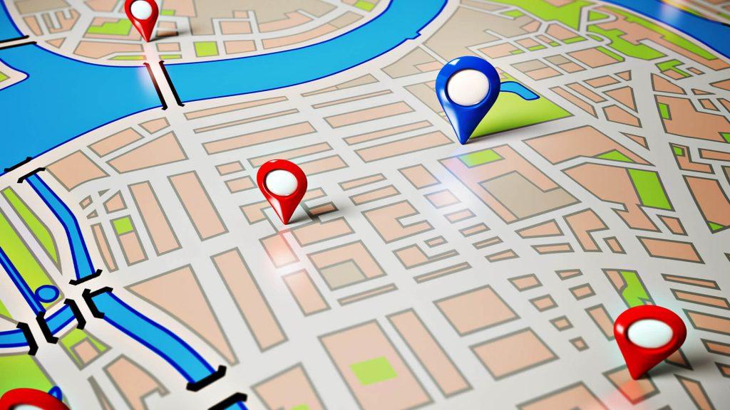 Google Maps Local Search - Orange County Local SEO