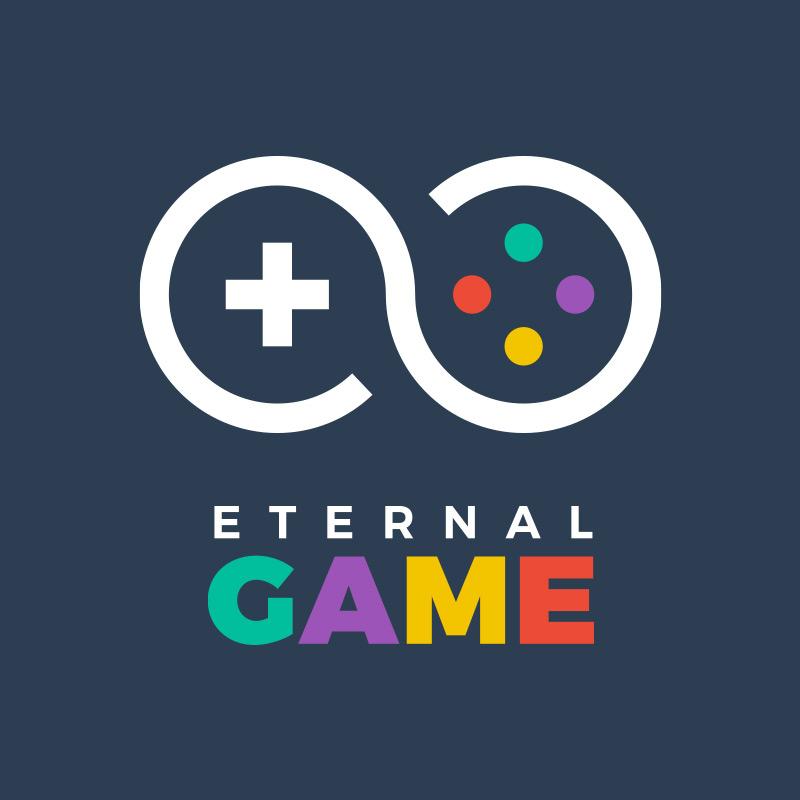 Video Game Logo Design