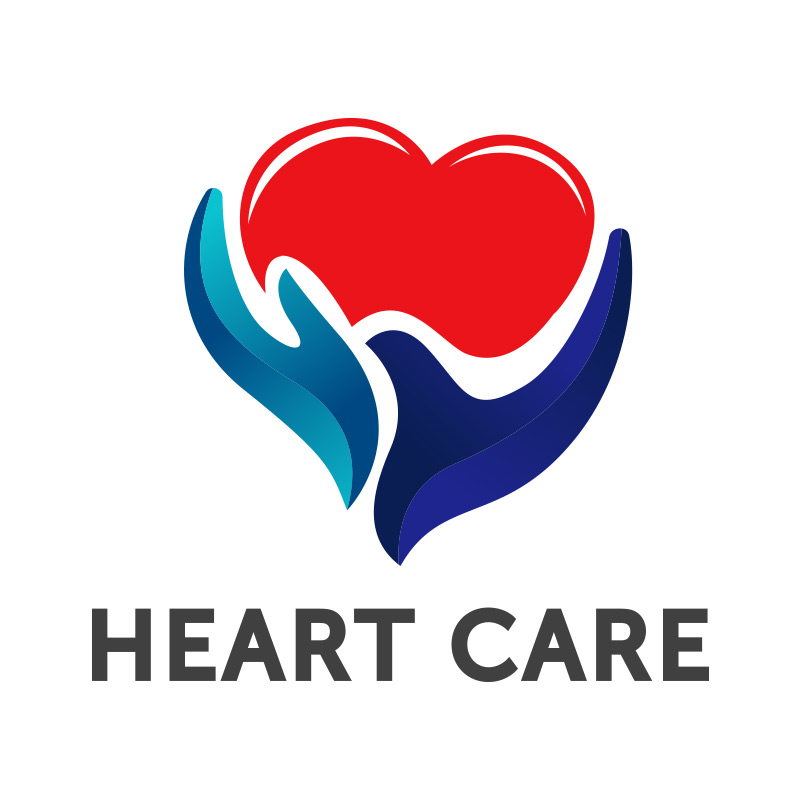 Nonprofit Heart Care logo